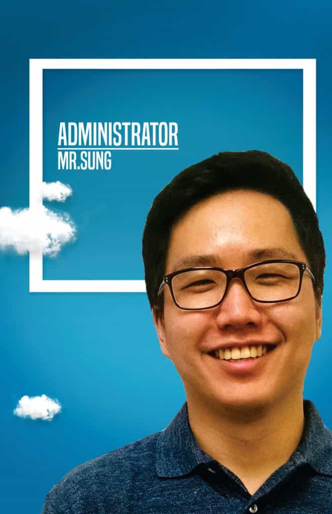Mr. Sung INTO Prep profile picture