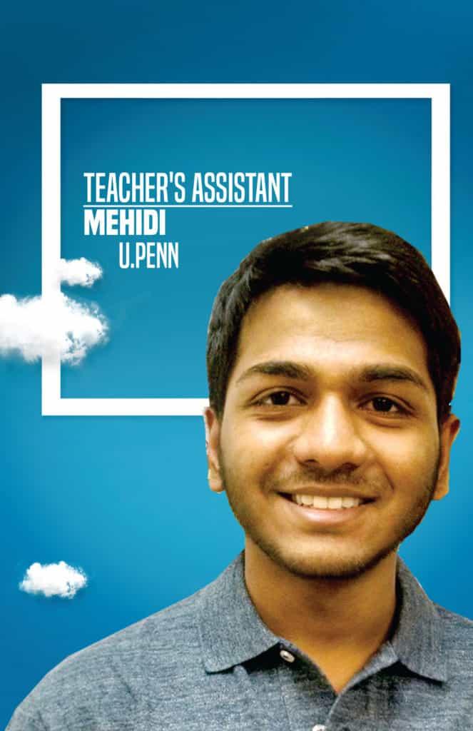 Mehidi INTO Prep profile picture