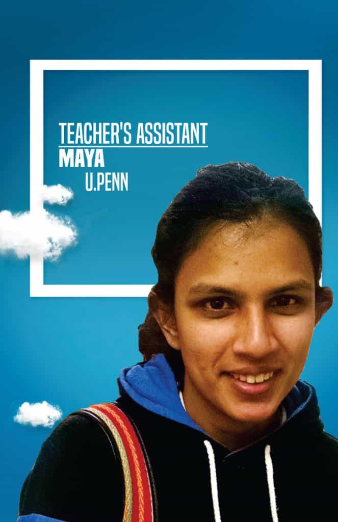 Maya INTO Prep profile picture