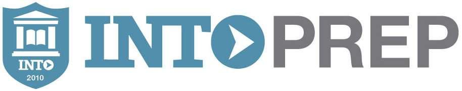 INTO Prep Logo