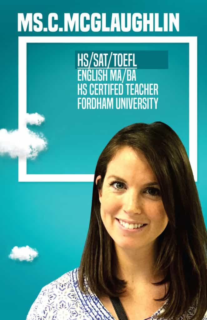 Ms. C. McGlaughlin INTO Prep profile picture