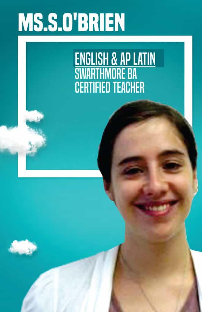 Ms. S. O'Brien INTO Prep profile picture